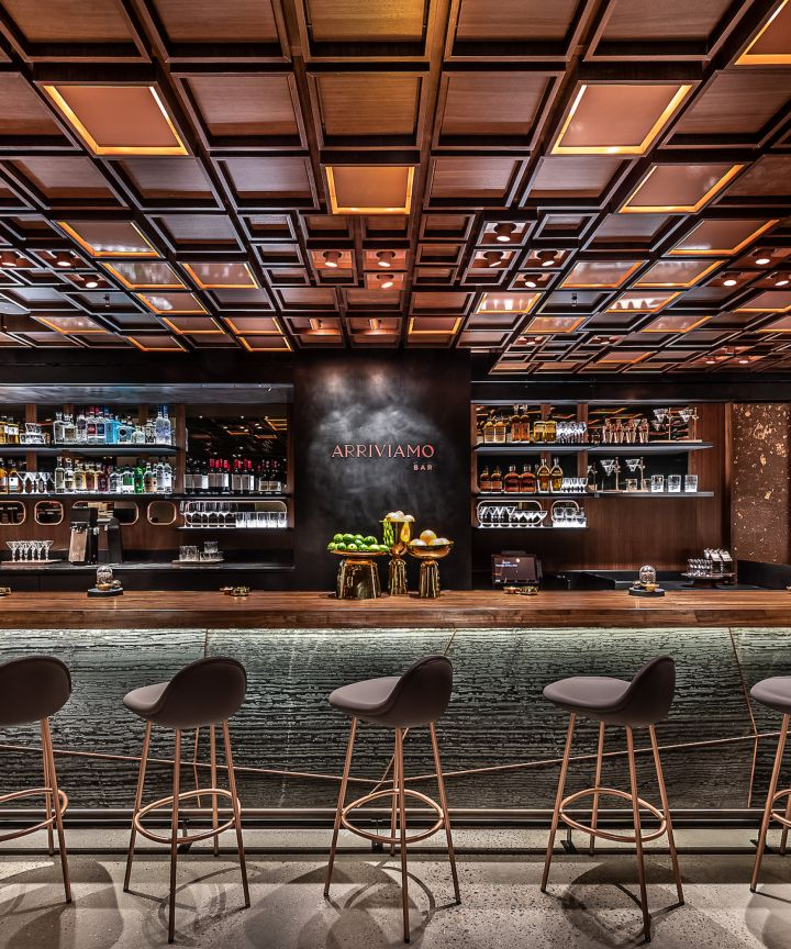 Starbucks Reserve Roastery Cafe And Roastery